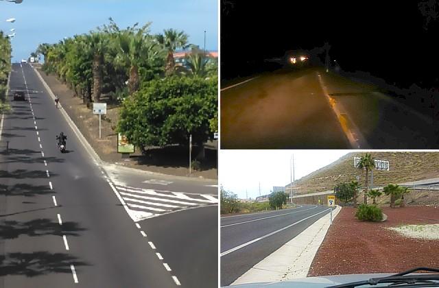 Eldigitalsur denuncia la falta de parada de guaguas cerca for Piscina municipal los cristianos